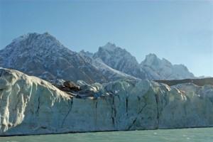 6Sefströms Glaciär Alpefjord